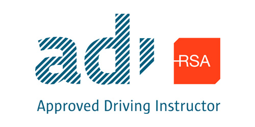 Approved Driving Instructor RSA
